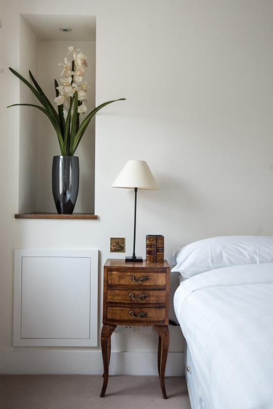 One Fine Stay - Donne Place apartment - Image 1 - London - rentals