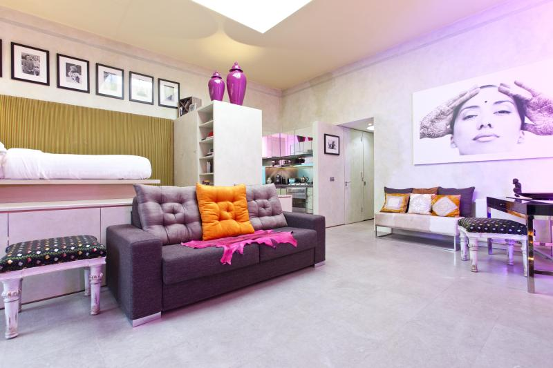 One Fine Stay - Dovehouse Street Studio apartment - Image 1 - London - rentals