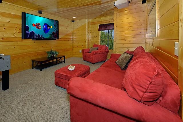 MOUNTAIN BREEZES - Image 1 - Sevierville - rentals