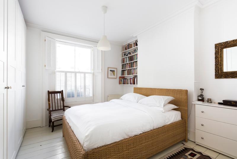 One Fine Stay - Edis Street II apartment - Image 1 - London - rentals