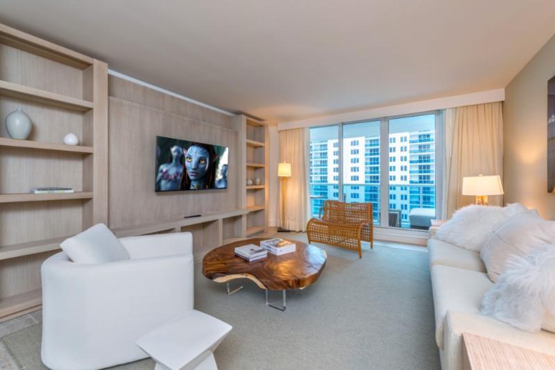 1B Residence Located @1 Hotel - Image 1 - Miami Beach - rentals
