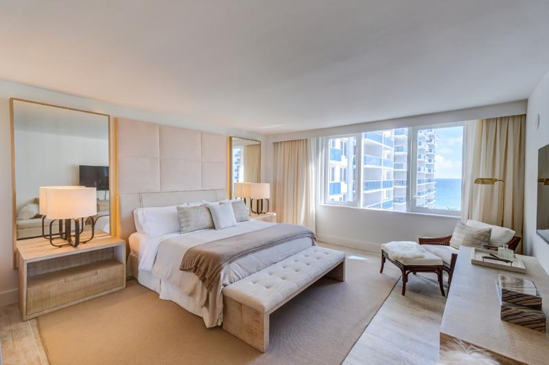 3B Residence Located @ 1 Hotel - Image 1 - Miami Beach - rentals