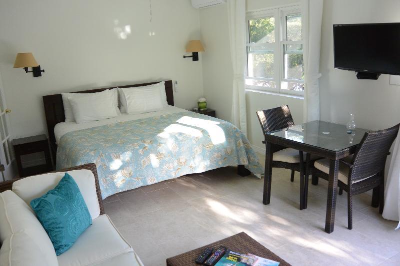 Villa Karana Studio - Image 1 - Long Bay Beach - rentals