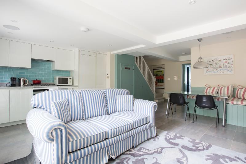 One Fine Stay - Egbert Street III apartment - Image 1 - London - rentals