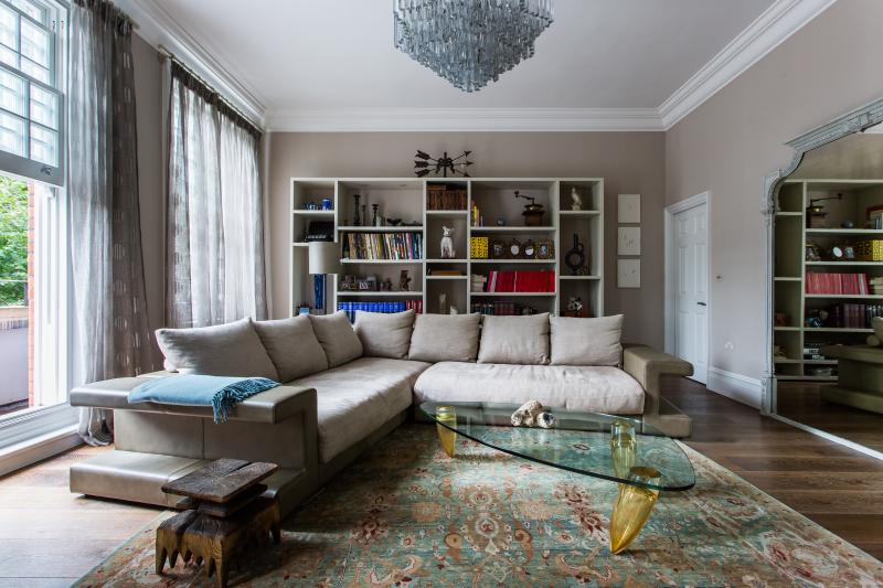 onefinestay - Egerton Gardens V private home - Image 1 - London - rentals