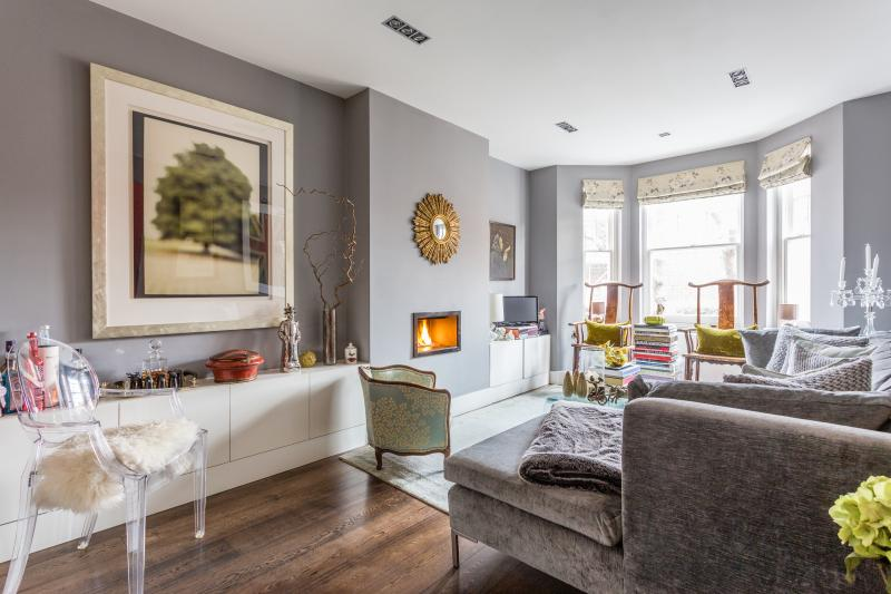 onefinestay - Elm Park Mansions II private home - Image 1 - London - rentals