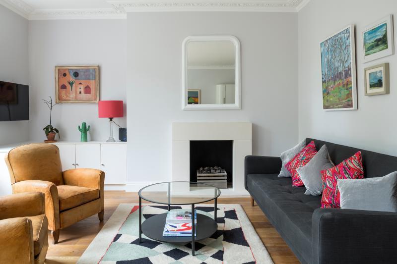 One Fine Stay - Elm Park Gardens IX apartment - Image 1 - London - rentals