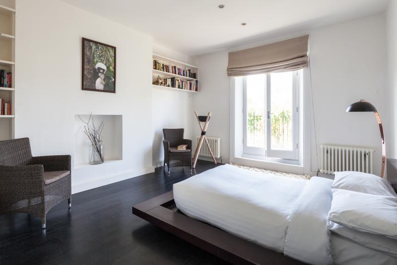 Elsworthy Terrace - Image 1 - London - rentals