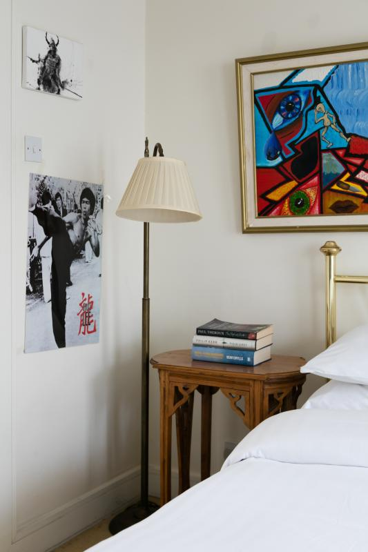 onefinestay - Fawe Park Road apartment - Image 1 - London - rentals