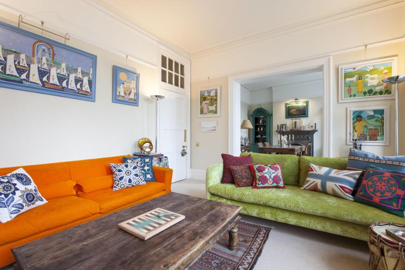 onefinestay - Fitzjames Avenue private home - Image 1 - London - rentals