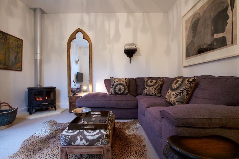 Artist's Retreat located in Exeter, Devon - Image 1 - Exeter - rentals