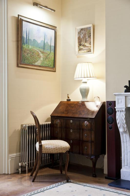 onefinestay - Gledhow Gardens apartment - Image 1 - London - rentals