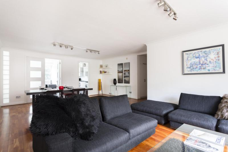 One Fine Stay - Gloucester Avenue IV apartment - Image 1 - London - rentals