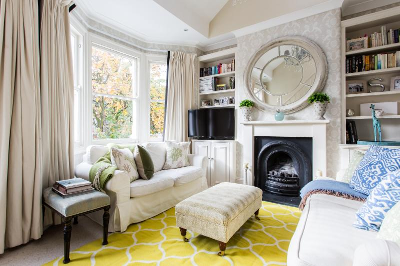 One Fine Stay - Glenrosa Street  apartment - Image 1 - London - rentals