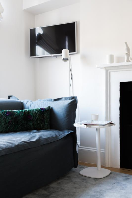 One Fine Stay - Gloucester Place III apartment - Image 1 - London - rentals