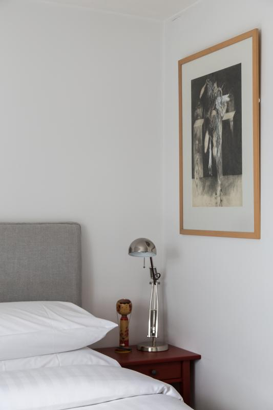 One Fine Stay - Gloucester Street VI apartment - Image 1 - London - rentals