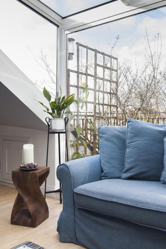 onefinestay - Goldhurst Terrace III apartment - Image 1 - London - rentals