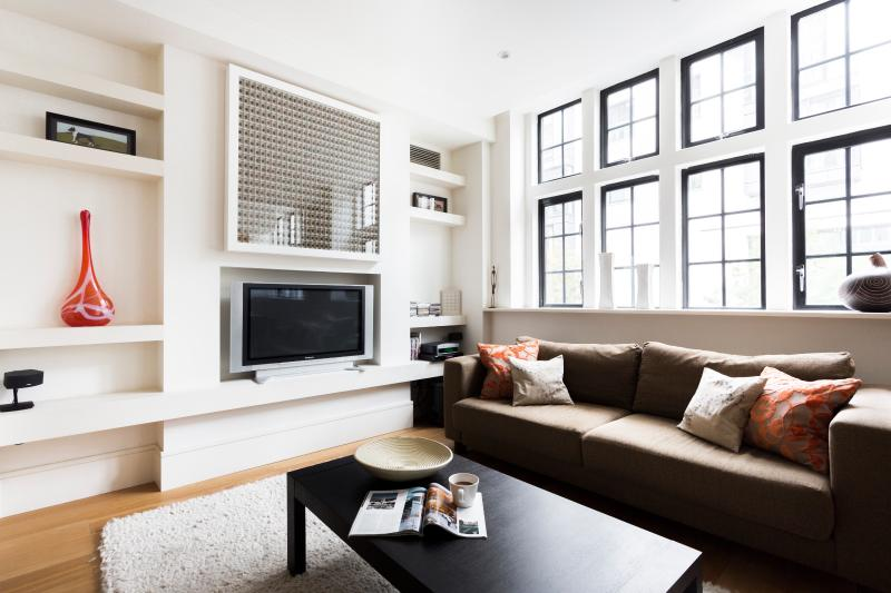 onefinestay - Great Portland Street private home - Image 1 - London - rentals