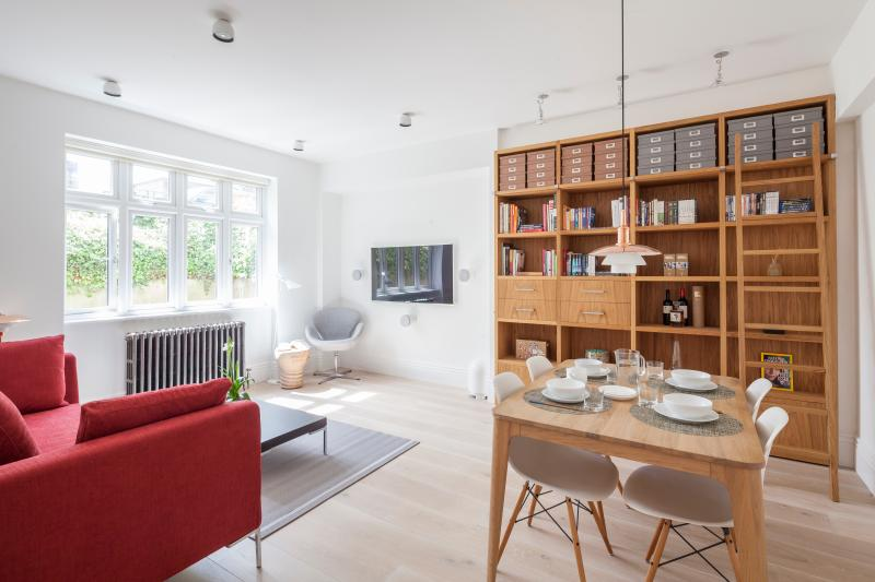 onefinestay - Grove Hall Court private home - Image 1 - London - rentals