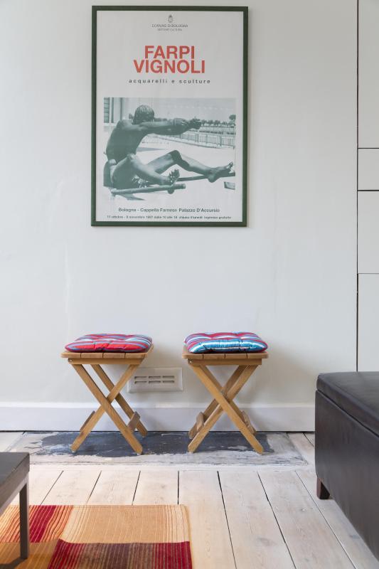 One Fine Stay - Haberdasher Street II apartment - Image 1 - London - rentals