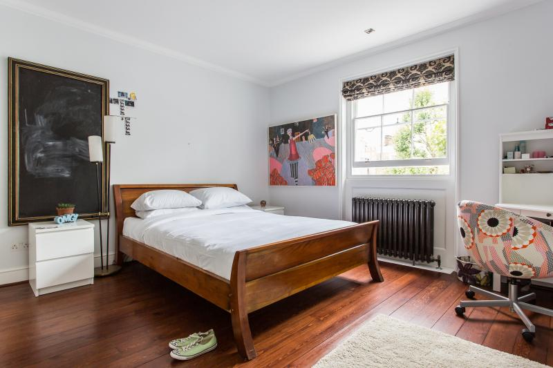 onefinestay - Hamilton Terrace II private home - Image 1 - London - rentals