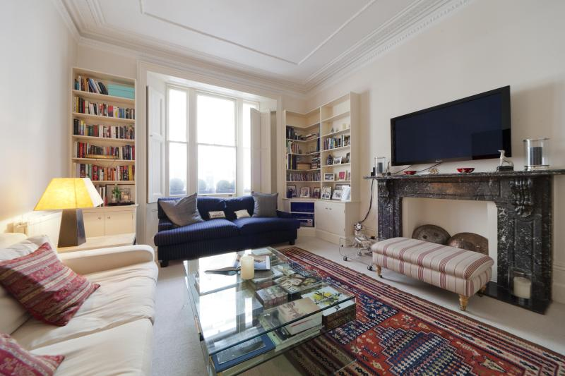 onefinestay - Harcourt Terrace apartment - Image 1 - London - rentals