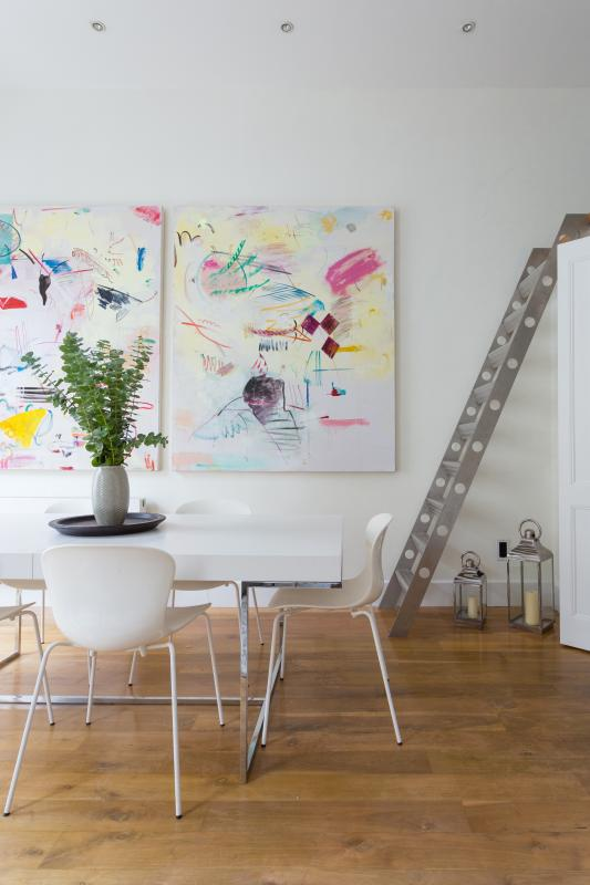 Harcourt Terrace III - Image 1 - London - rentals