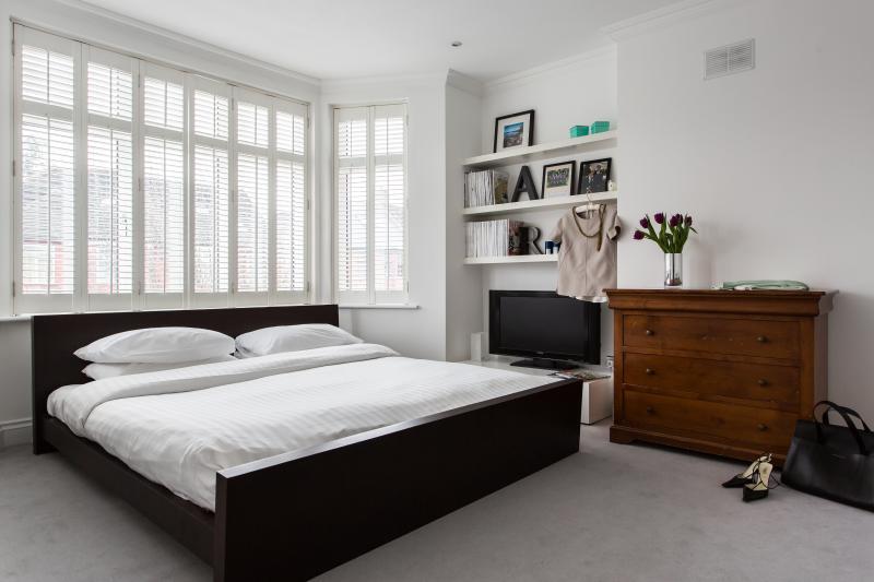 One Fine Stay - Hardinge Road apartment - Image 1 - London - rentals