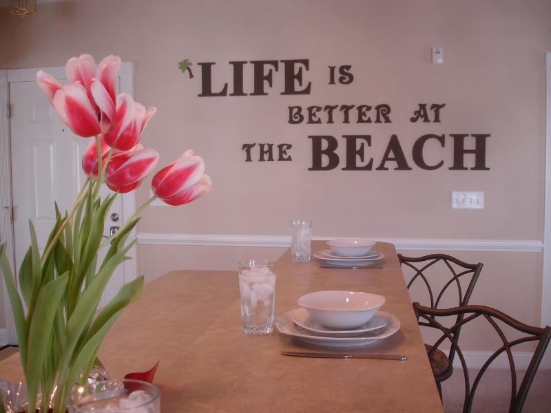 Life IS better at the beach. Come join us and find out why! - Myrtle Beach Summer Escape - Myrtle Beach - rentals