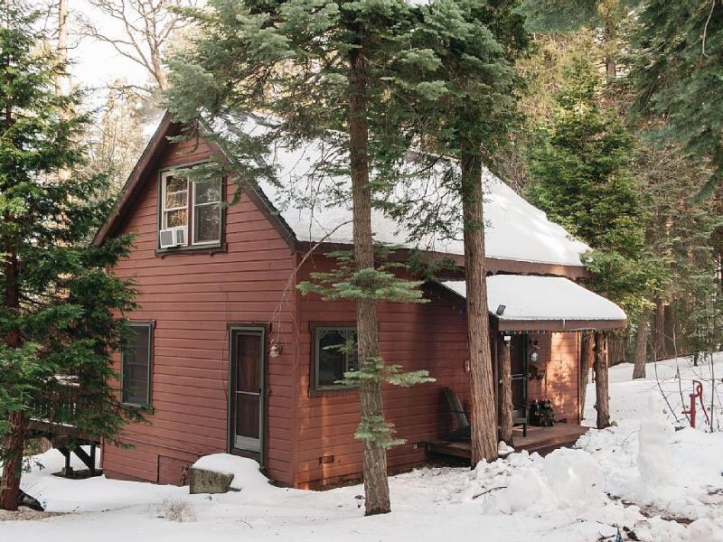Designer Cabin for Couples getaway or Family retreat; Minutes away from SkyPark - Designer Sweet Retreat - Astor - rentals
