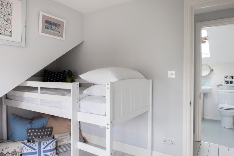 onefinestay - Highlever Road VIII private home - Image 1 - London - rentals