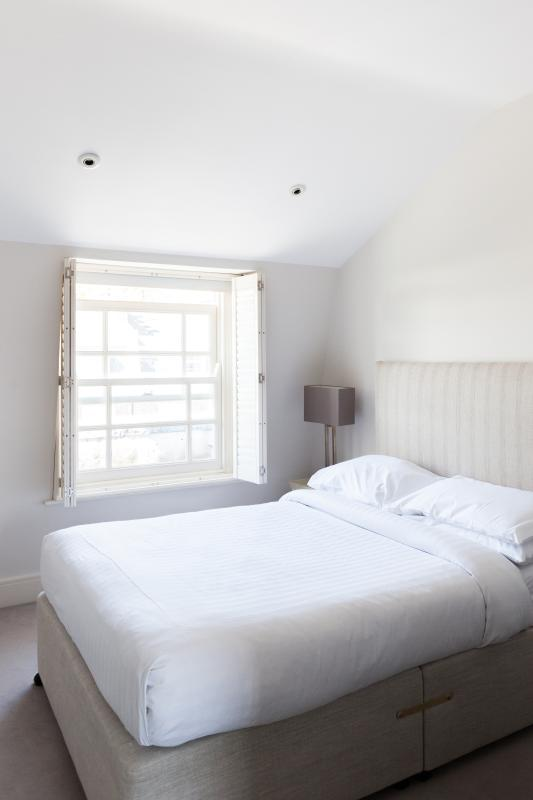 onefinestay - Hobury Street apartment - Image 1 - London - rentals