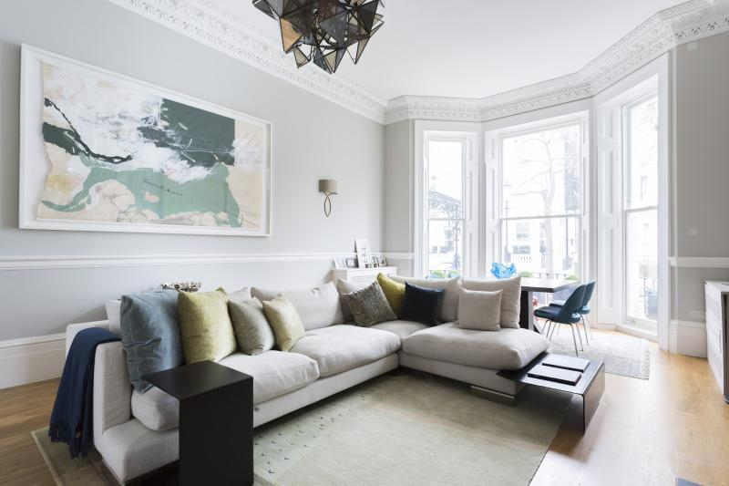 onefinestay - Holland Park V private home - Image 1 - London - rentals