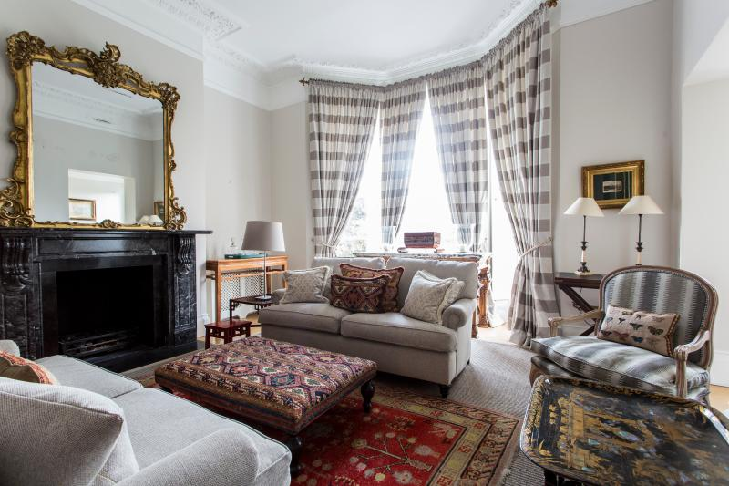One Fine Stay - Holland Park II apartment - Image 1 - London - rentals