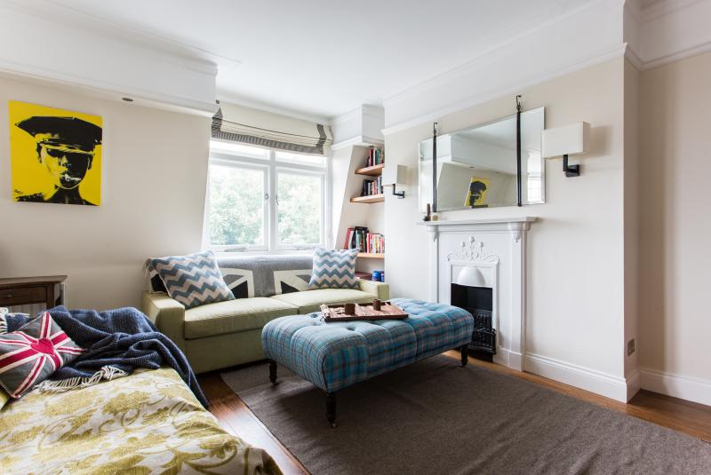 onefinestay - Hurlingham Court Mansions apartment - Image 1 - London - rentals