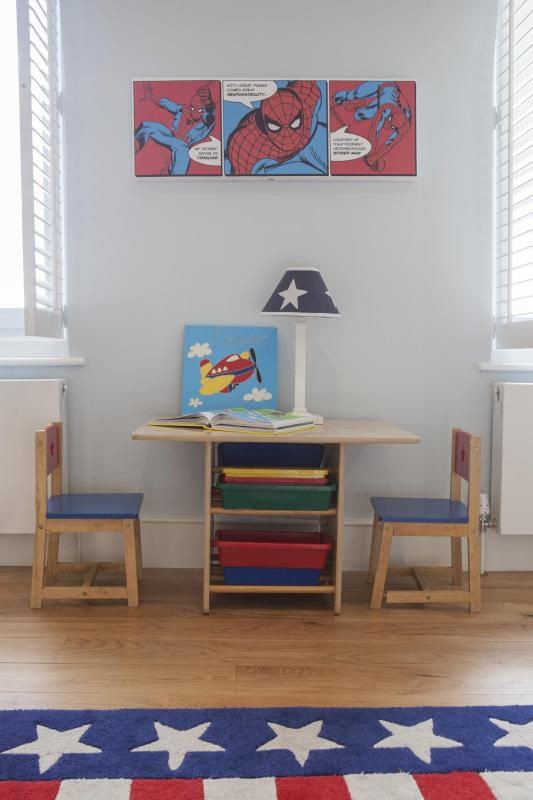 onefinestay - Hurlingham Road private home - Image 1 - London - rentals