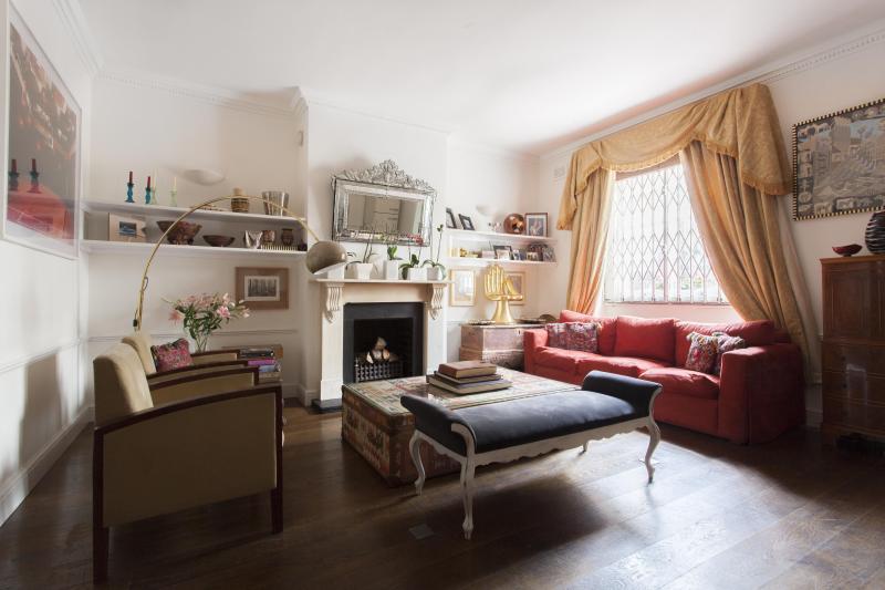 Inverness Terrace II - Image 1 - London - rentals