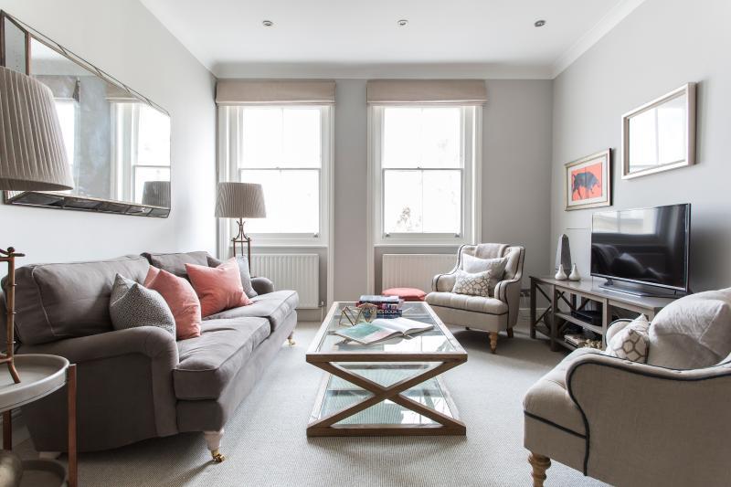 Inverness Terrace IV - Image 1 - London - rentals