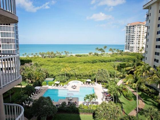 40 Seagate dr.Naples FL # C504 C504 - Image 1 - Naples - rentals