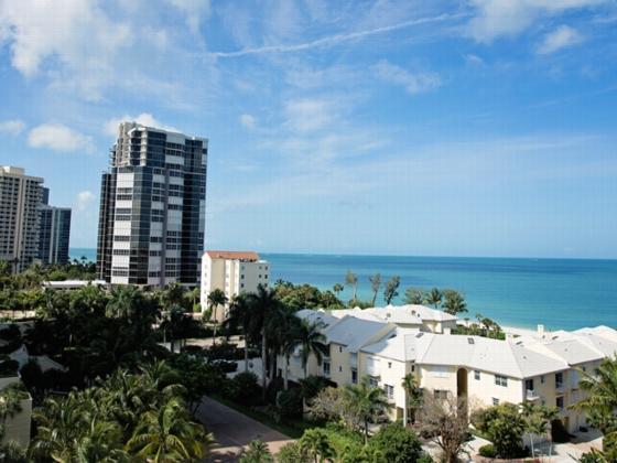 40 SEAGATE DR. NAPLES,FL#C701 C701 - Image 1 - Naples - rentals