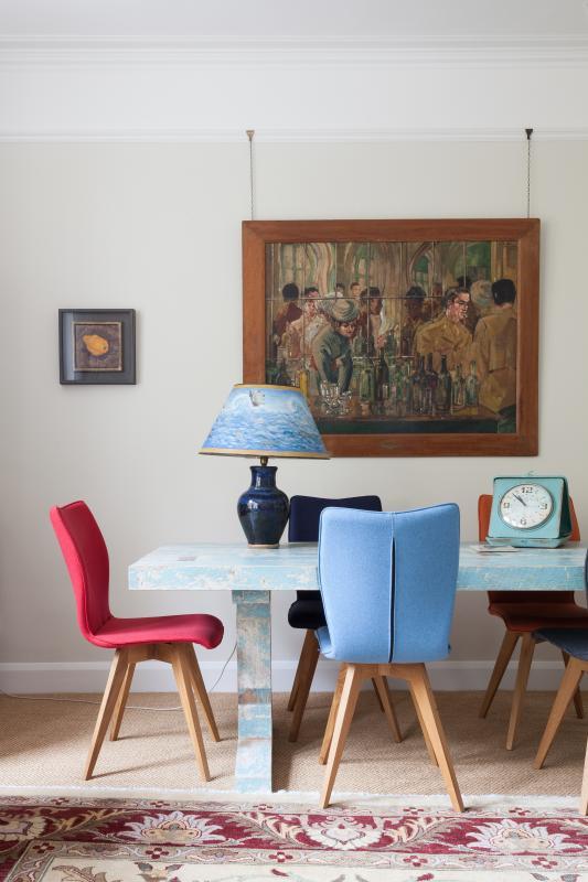 One Fine Stay - Kensington Gardens Square VIII apartment - Image 1 - London - rentals
