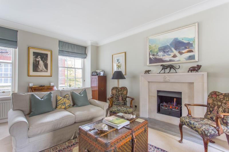 One Fine Stay - Kensington Park Gardens II apartment - Image 1 - London - rentals