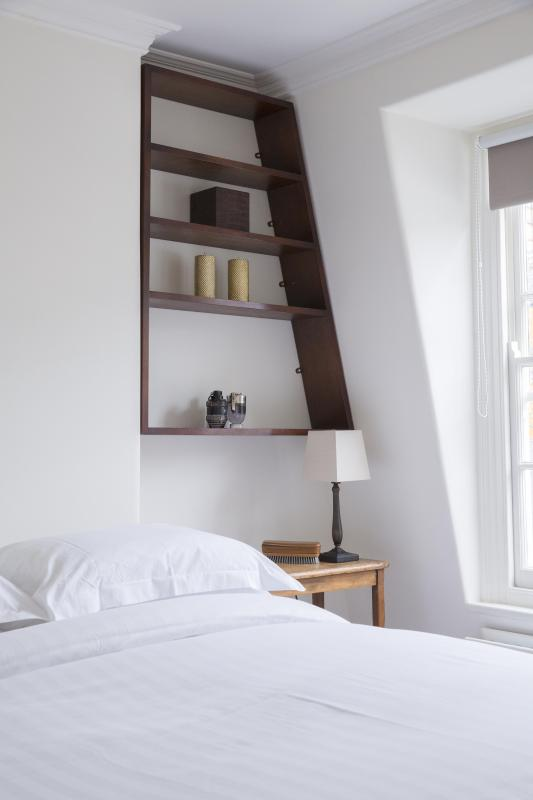 One Fine Stay - Kinnerton Street apartment - Image 1 - London - rentals