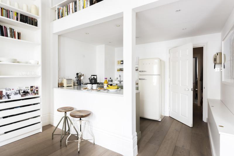 One Fine Stay - Ladbroke Gardens V apartment - Image 1 - London - rentals