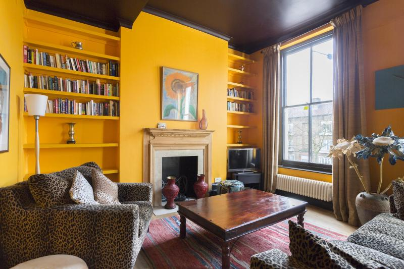 onefinestay - Ladbroke Grove XI private home - Image 1 - London - rentals