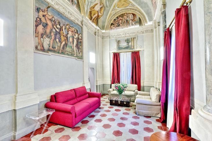Passeggiata di Ripetta/80543 - Image 1 - Rome - rentals