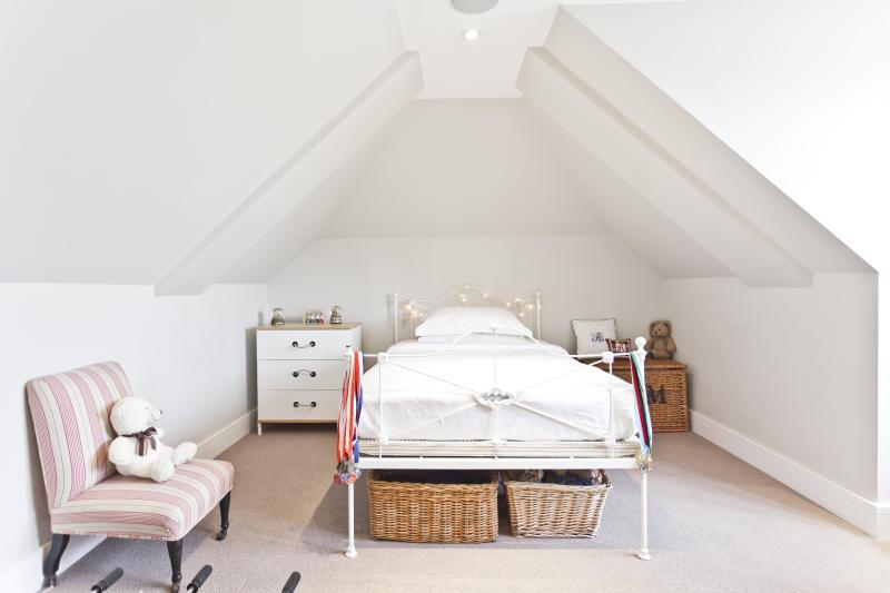 onefinestay - Leacroft Avenue private home - Image 1 - London - rentals