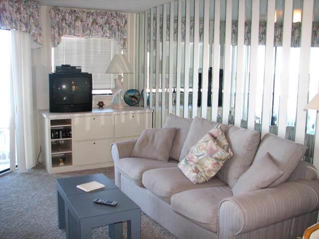 121 Bay Creek Villa - Edisto Marina - Image 1 - Edisto Beach - rentals