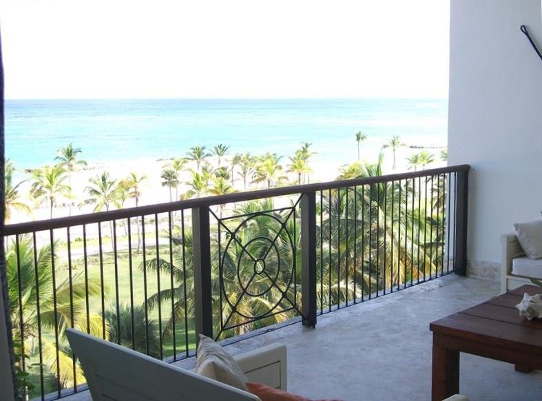 Cap Cana Beachfront Penthouse - Image 1 - Punta Cana - rentals