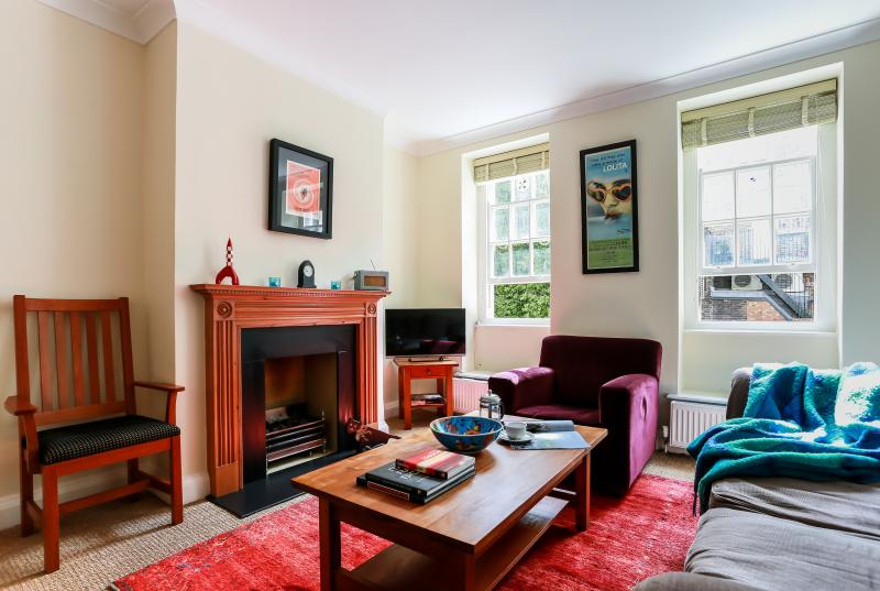 One Fine Stay - Mallord Street IV apartment - Image 1 - London - rentals